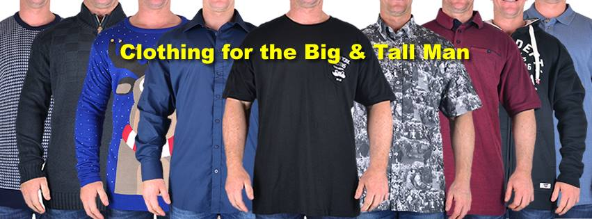 be88b0a530 Categories Big & Tall Men, Big Men, Clothing NewsTags 2xl, 3xl, 4xl, 5xl,  6xl, 7xl, 8xl, autumn clothes, big and tall, big and tall men's clothing,  big men, ...
