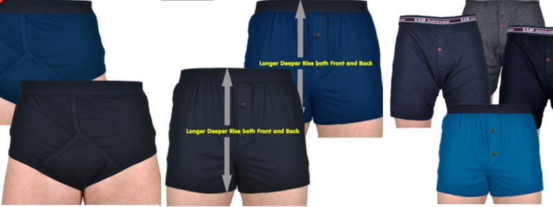 Big Underwear Blog: Featuring Pants Puns & Jokes Below The Belt