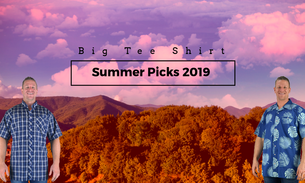 Our top picks for Summer 2019