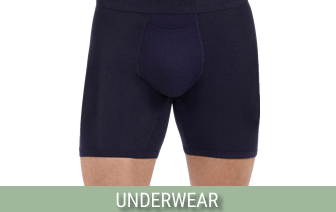 Essential Underwear
