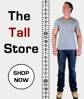 The Tall Store