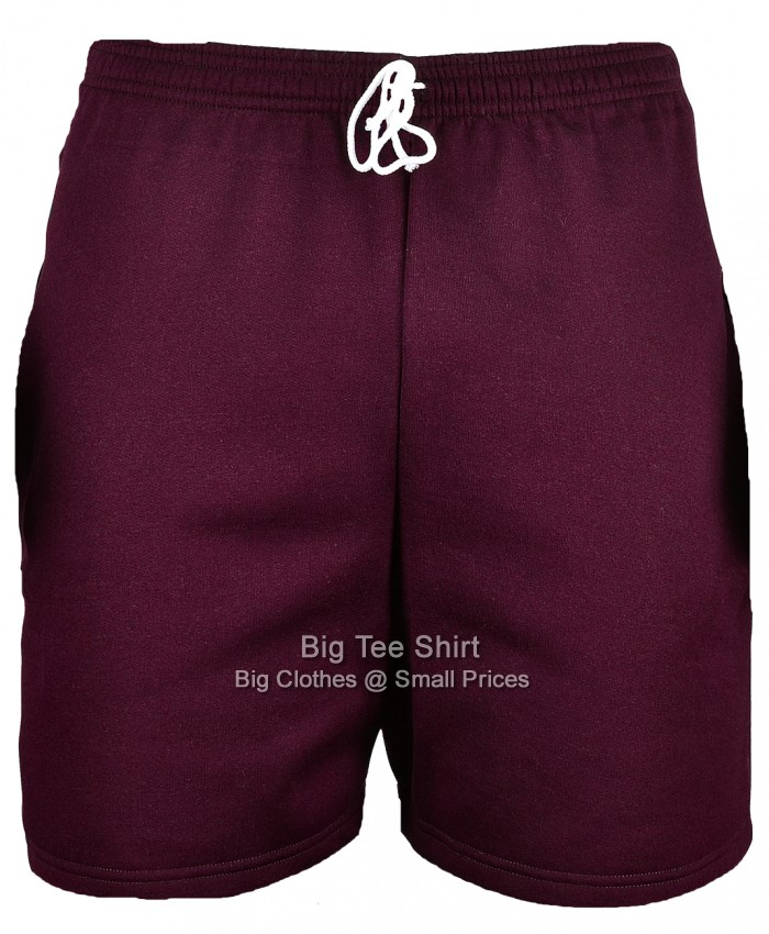2a52cbec Sweat/ Jersey shorts are brilliant for most applications, especially for  the bigger chap. They have a nice elasticated waist and comfy fleeced lined  ...