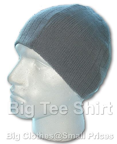 Light Grey Duke Oryol Beanie Hat (2727)