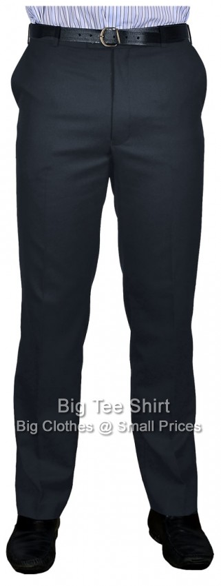Charcoal Durapress 29 Inch IL Trousers  44 46 48 50 52 54 56 58 60 62