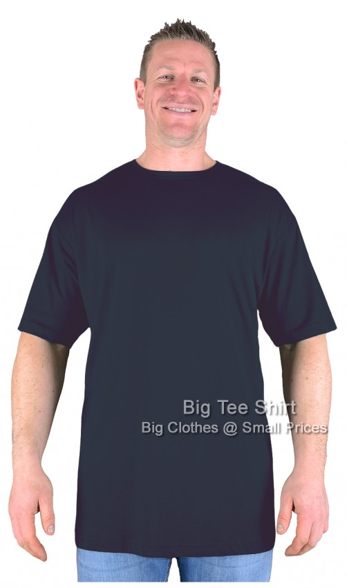 Black BTS BIG LAD T-Shirt  Size 10xl