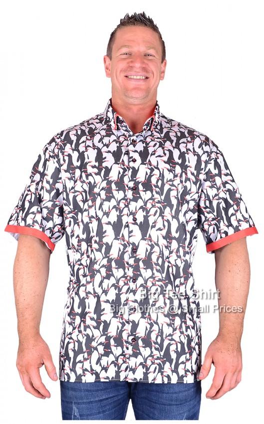 Penguin Louie James Spirit Christmas Shirt 2xl 3xl 4xl 5xl 6xl 7xl 8xl