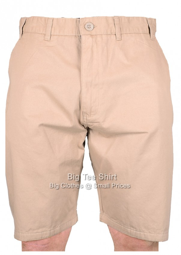 Stone Kam Pentan Brushed Cotton Shorts 42 44 46 48 50 52 54 56 58 60