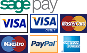 Payment methods accepted by Big Tee Shirt