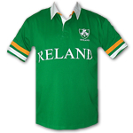 Ireland Kam Nation Rugby Shirt - End of line