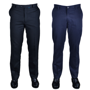 Mens Trousers & Chino