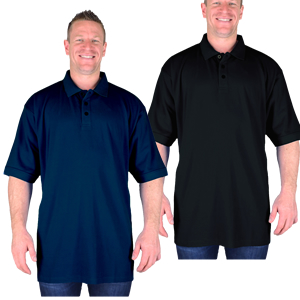 Plain Polo Shirts