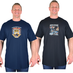 Truck and Car T-Shirts