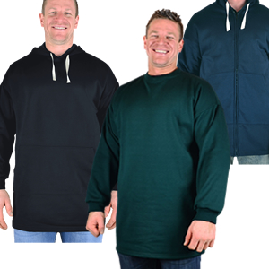 Mens Hoodies & Sweatshirts