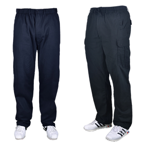 Mens Cargo & Rugby Pants