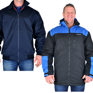 Mens Jackets Coats & Waterproofs